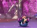 【エロアニメ】ゲーム kuromaruvsiroha なんと犬にまでハメられる・・・